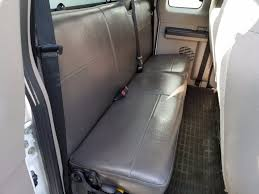Used Ford F250 Truck Seats - 2009 used ford f350 super duty utility truck service truck at
