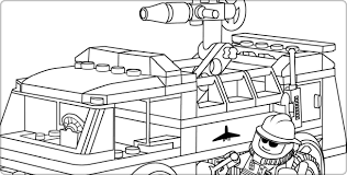 lego downloads coloring pages coloring fire