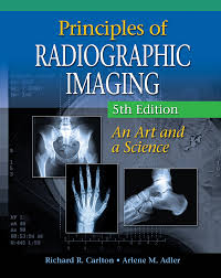 principles of radiographic imaging an art and a science 5th
