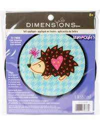 shopping sales on dimensions learn a craft felt applique