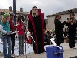 carnaval à sauveterre infos locales de sauveterre de guyenne
