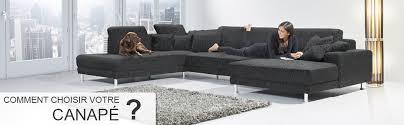 acheter canapé pas cher achat canapé intérieur déco