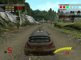 all peugeot cars all cars v rally 3 pc 01 peugeot 206 2 0l youtube