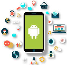 android apps development android app development tecordeon software pvt ltd