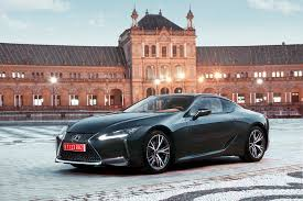 lexus sc300 for sale illinois 2018 lexus lc 500 starts at 92 975 motor trend