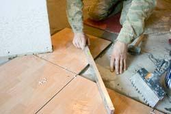 Installing Porcelain Tile Difference Between Ceramic Tile Vs Porcelain Tile