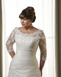 plus size wedding dresses with lace jacket wedding dresses dressesss