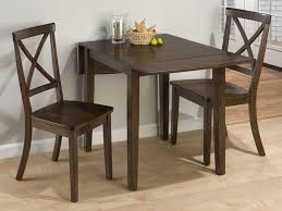 Ikea Compact Table And Chairs Kitchen Dining Tables For Small Spaces Ideas Drop Leaf Table