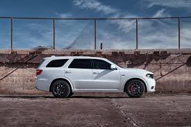 13 dodge durango 2018 dodge durango srt look automobile magazine