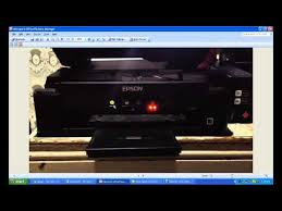 resetter epson l210 ziddu epson l110 l210 l300 l350 and l355 red light error solved youtube
