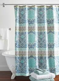 better homes and gardens bathroom ideas better homes and gardens damask aqua paisley 13 bath set