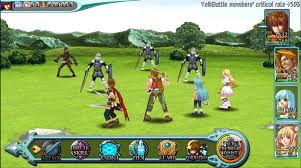 best android rpg alphadia genesis 2 review mobile for you