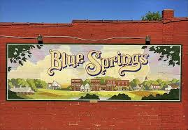 Old Town Photo Albums Mural In Old Town Blue Springs Photo Album Topix