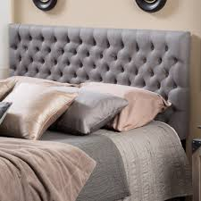 Diy King Tufted Headboard by Gorgeous Fabric Tufted Headboard 1 Fabric Tufted Headboard King