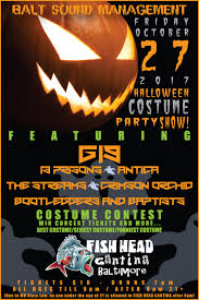halloween city laurel md fish head cantina arbutus baltimore county md
