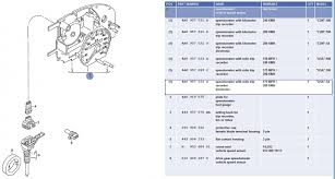 quattroworld com forums g22 vehicle speed sensor vss 012409191d