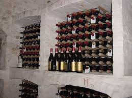 bespoke wooden or metal wine racks order any shape or size of