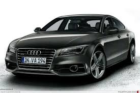 audi catalog audi a7 s line revealed blogs fourtitude com