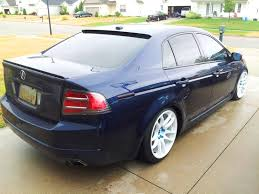 sold 2005 acura tl w navigation clean low miles acurazine