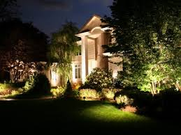 Landscape Outdoor Lighting Outdoor Landscape Lighting Solutions Philadelphia Pa
