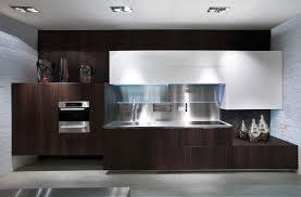 kitchen white kitchen countertop brown kitchen table grey tile