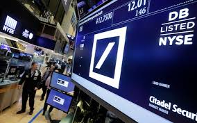 deuts che bank why is deutsche bank now the worry in the financial world
