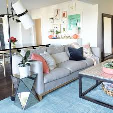 crate and barrel living room house goals relaxed and colorful living room crate and barrel