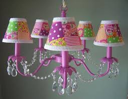 Kid Room Chandeliers by Colorful Chandeliers Add Dreamy Touch To Kids Room Nice Home Decor