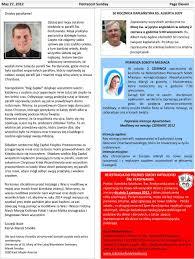 intencje papieskie na 2014 rok dla apostolstwa modlitwy st ferdinand church rectory 5900 w barry avenue chicago il 773