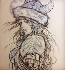 simple norse tattoo 9 beautiful inspirational viking tattoos styles at life