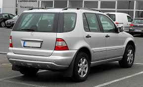 repair manual collection mercedes ml 270