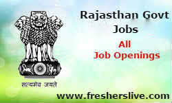 resume sles for engineering students fresherslive 2017 calendar govt jobs in rajasthan 2018 apply 92813 openings र जस थ न