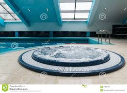 Bathtub Jacuzzi Jacuzzi Bathtub Near Swimming Pool Stock Images Image 34330704
