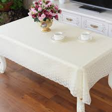 Cover Coffee Table Pvc Tablecloth Plastic Cover Coffee Dining Table Cloth Waterproof