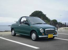 subaru japanese subaru vivio bistro t top eski arabalar pinterest subaru