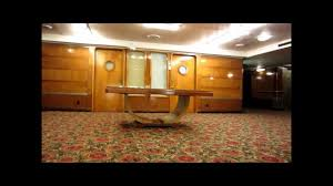 Queen Mary Floor Plan The Queen Mary U0027s Most Haunted Room B340 Youtube