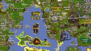 2007 Runescape Map Osrs Ultimate Greater Demon Slayer Guide 2007 Old