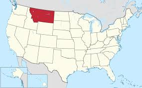 Road Map Of Montana list of cities and towns in montana wikipedia