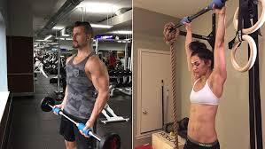 amazon com fat gripz the ultimate arm builder blue exercise
