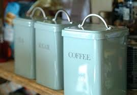 vintage style kitchen canisters vintage kitchen storage jars retro kitchen storage jars vintage