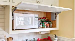 kitchen microwave ideas 10 kitchen design ideas from portland seattle remodeling contractor