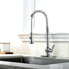 uberhaus kitchen faucet kitchen faucets cool industrial kitchen faucet sprayer for home