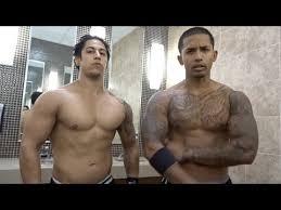 great chest shoulder workout - Great Shoulder