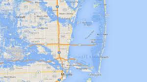 Where Is Port St Lucie Florida On The Map by Will You Be Underwater When Sea Levels Rise Find Out Here