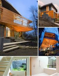the hoke house cullen residence modern home known as the hoke house owned by
