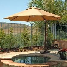 California Patio Umbrellas Backyard Umbrellas California Backyard Patio Umbrellas