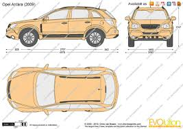 opel antara 2015 the blueprints com vector drawing opel antara
