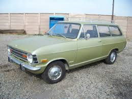 opel rekord station wagon what u0027s the oddest or most unusual car your family ever owned