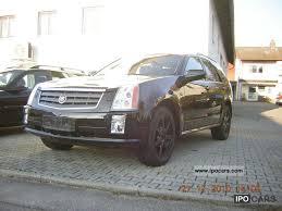 cadillac srx road 2006 cadillac srx 4 6 v8 awd sport luxury car photo and specs