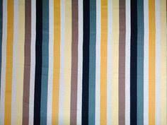 Regency Stripe Upholstery Fabric Figured Velvet Stripe Gold Grey Ivory Curtain And Upholstery